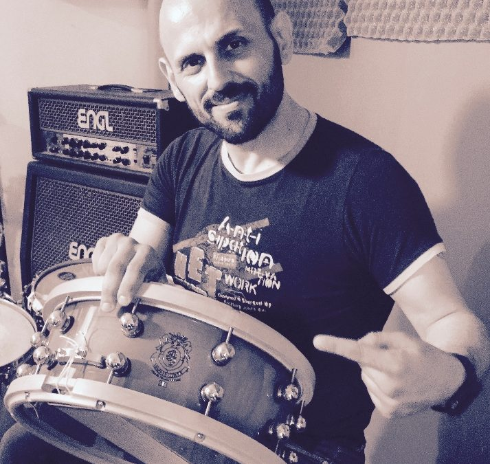 Sempiternus Drums